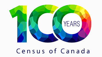 Timeline: 100 years of the Canadian Census